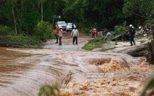 น้ำท่วมใหญ่ในไทย